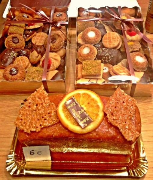 Best Cakes Ever- ZUBEROA PATISSERIE