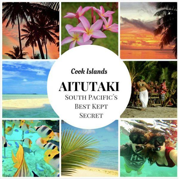 Aitutaki, The Epitome Of Romance