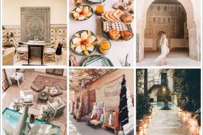 The Enduring Magic of Marrakech