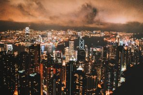 The Top Things to Do in Hong Kong