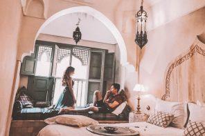 Riad Palacio De Las Especias, Marrakech