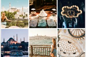Making Memories In Istanbul