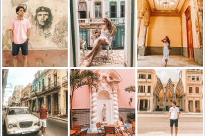 Visiting Havana- Cuba's sultry Spanish Colonial capital