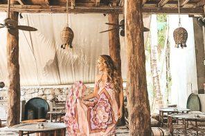 Nomade Tulum- A Bohemian Luxury Hotel in Tulum