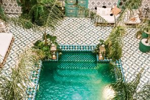 Riad Be, Marrakech