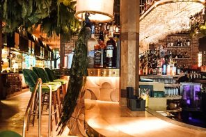 The Most Instagrammable Restaurants In Madrid