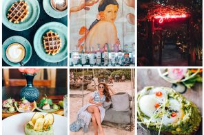 The Essential Foodie's Guide to Tulum
