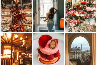 My Chic City Guide to Romantic Paris